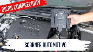 Qual a função de um Scanner Automotivo