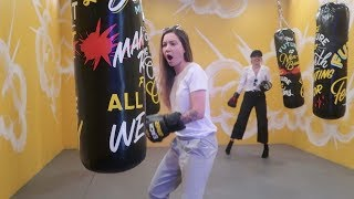 Being Kids In The Refinery 29 Rooms - Video Youtube