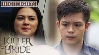 Alice confronts Juan Felipe's lover | TKB (With Eng Subs)