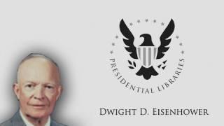 The Dwight D Eisenhower Presidential Library - Dan Holt