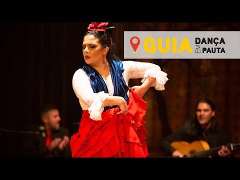 Perla Flamenca | Guia Dança em Pauta