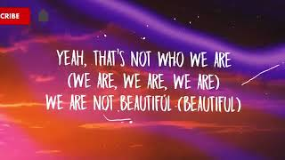 Ed Sheeran, Khalid – Beautiful People (Lyrics)