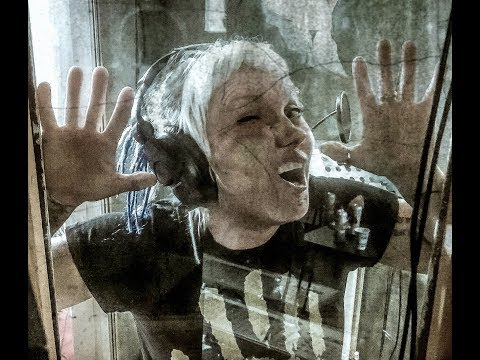 "Muddy Stomp - Recording ""Urojenie"""