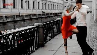 STIVE MORGAN - Tango In Night (HQ Sound, HD 1080p)
