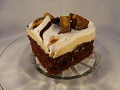 Download Video Reese's Peanut Butter Cup Poke Cake- With Yoyomax12