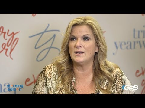 Trisha Yearwood On Her 'Every Girl' Road Trip and Women In Country Music