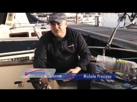 La pesca in con geli
