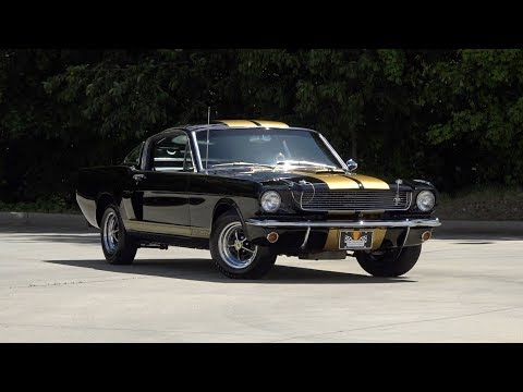 Video of Classic '66 Ford Mustang - Q2WU