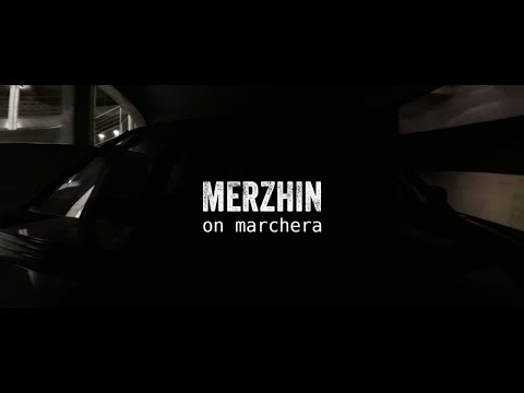Merzhin - On marchera