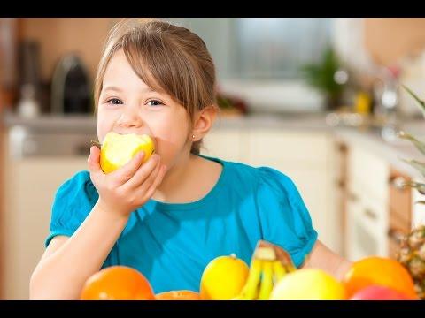 Как быть, если ребёнок – вегетарианец?