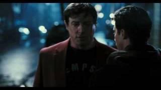 Rocky Balboa - Otec a Syn