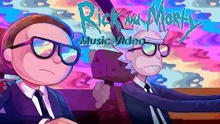 XXXTentacion   Changes (Seizure Remix) Rick And Morty Music Video RIP X