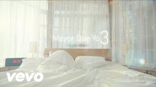 Mayor Que Yo 4 (Audio) - Arcangel (Video)