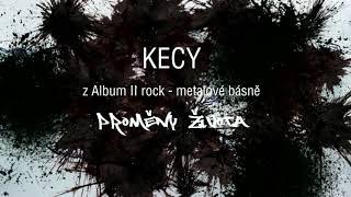 Video Kecy - (audio, Album II)