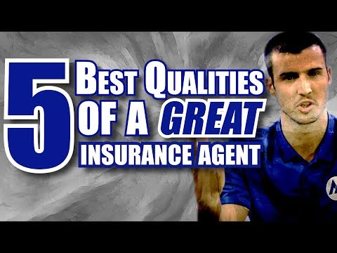 mp4 Insurance Agent Qualities, download Insurance Agent Qualities video klip Insurance Agent Qualities