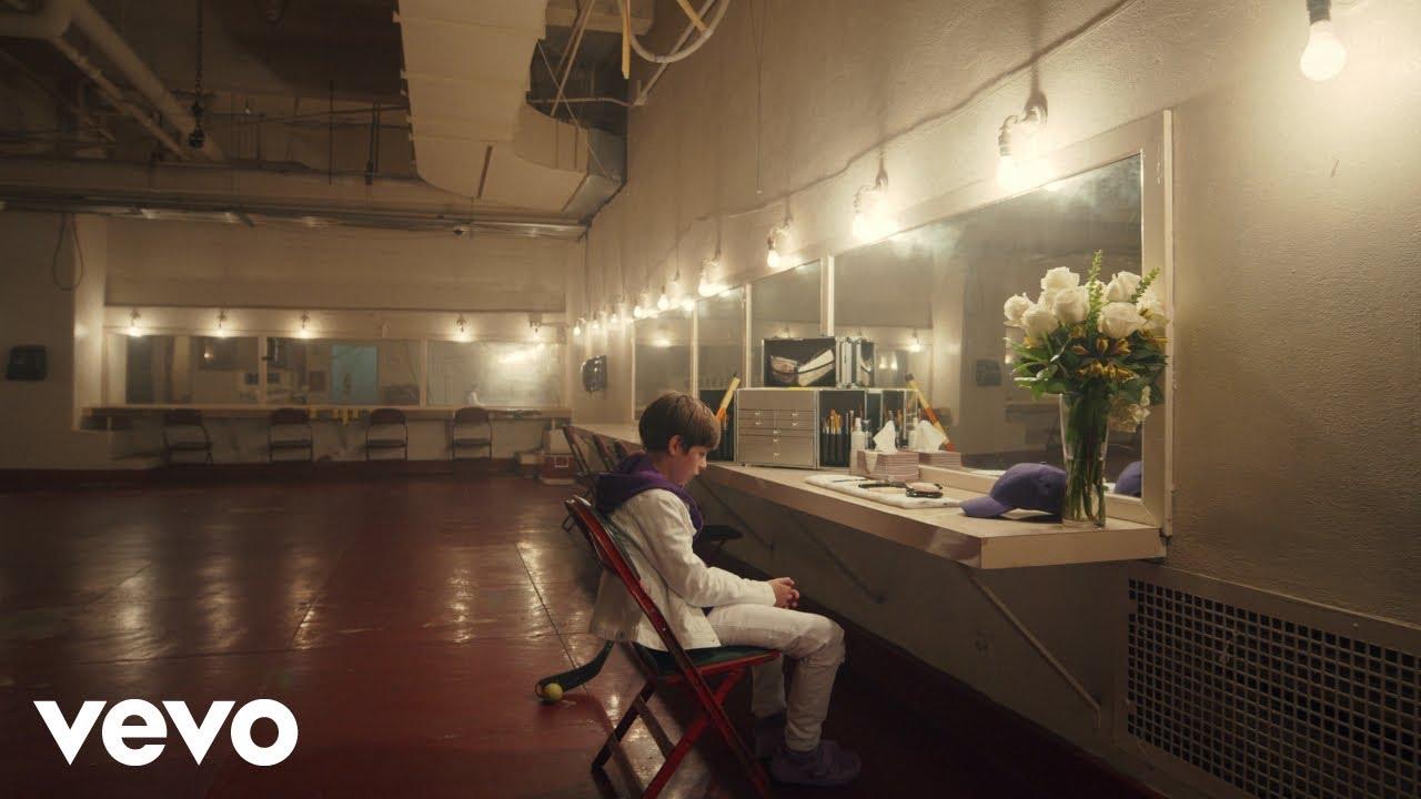 Justin Bieber & Benny Blanco — Lonely