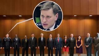 Der Spiegel подтвердил заявления Ренато Усатого