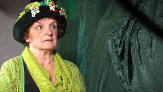 Poppentheater Het Groene Land Oisterwijk, 2017