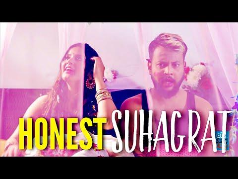 Honest Suhagraat -What if First Wedding Night Was Honest - ODF