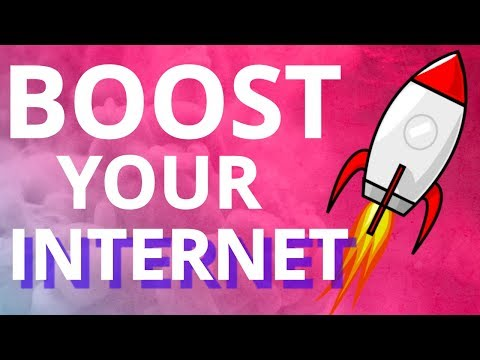 Download How To Get Even Faster Wifi And Internet Speed With