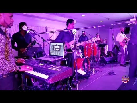 KLASS LIVE @ HOLLYWOOD BALLROOM IN MARARYLAND VALANTINE PERFÒMANS. 02/02/2019