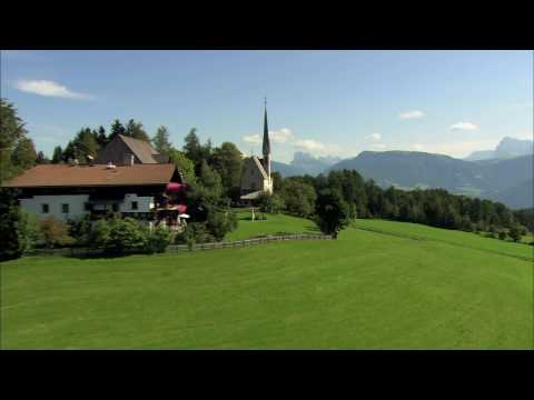 Summer in South Tyrol