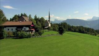 Sommer in Südtirol - Estate in Alto Adige - Summer in South Tyrol