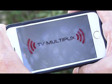 Confira os destaques da programação da TV Multiplix