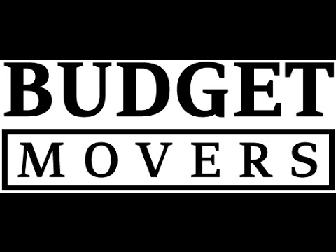 Budget Movers | Another Look @ a Long-Distance Move