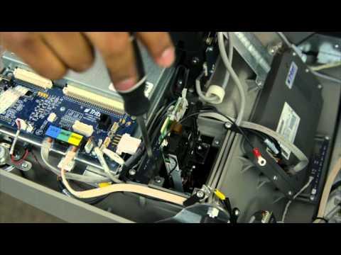 Triton RL5000 X2 EMV Installation