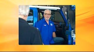 Win the Same Jeep Joe Madden Drives!