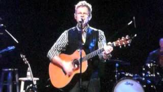"Women of Faith:  Steven Curtis Champan sings ""One Heartbeat at a Time"""