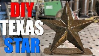 🔥 DIY Texas Star Project (Everlast PowerMTS 211si)