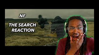 NF The Search (Reaction Video)