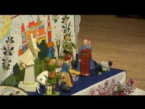 Messe de la veille de Noël