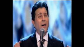 هاني شاكر- لا يا قلبي   (Hany Shaker - La Ya Qalby (Concert