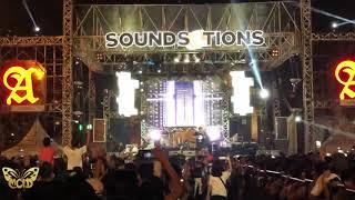 NOT XMPREWELL (NX) - Nada Tertindas At SoundSations Medan