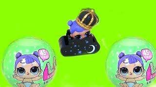 Куклы Лол #LOL Surprise Сюрпризы ЛОЛ #Видео для девочек! Мультик с игрушками!  Лол мультик