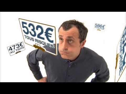 LeLynx.fr – Comparateur Assurance Auto (Pub TV 1)