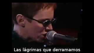 Annie Lennox - Why (Subtitulos en español)