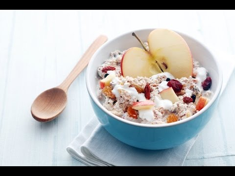 Video 8 Healthy High Protein Breakfast Ideas