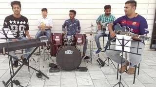 Tum Dil Mein Aise Bas Gaye - VR (Original by Amit Kamble)