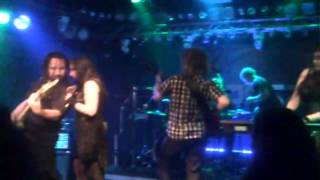 Video Brno, 19.01.2013, Melodka Glacial Croon II