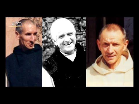 Sur les traces de trois martyrs d'Algérie