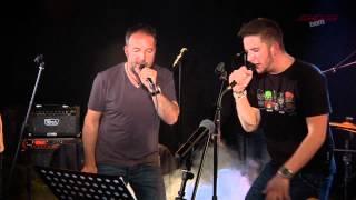 "SOS Events ""Wonder why"" (Julian perretta Cover) recorded Live @ SOS Recording"