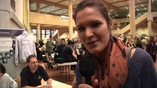preview picture of video 'Aller Anfang ist schwer? Nicht an der Uni Göttingen!'