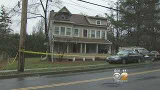 Man Found Dead In West Nyack Home