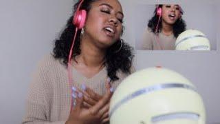 Snoh Aalegra   Charleville 9200, Pt. II Cover | Meleane Fleming