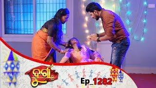 Durga | Full Ep 1282 | 16th Jan 2019 | Odia Serial - TarangTV