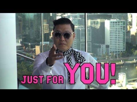 [ HOT ] PSY bất ngờ tung Gangnam Shake ( Hãy xem Gangnam Style và Harlem Shake kết hợp với nhau thì sẽ như thế nào )